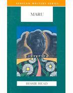 Maru - HEAD, BESSIE