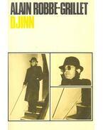 Djinn - Robbe-Grillet, Alain