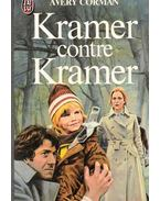 Kramer contre Kramer - Corman, Avery