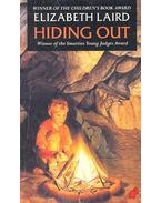 Hiding Out - LAIRD. ELIZABETH