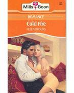 Cold Fire - Brooks, Helen