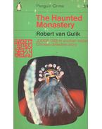 The Haunted Monastery - Robert van Gulik