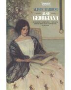 Also Georgiana - HARDING, ALISON