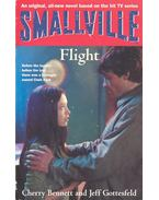 Smallville – Flight - BENNETT, CHERRY – GOTTESFELD, JEFF