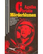 Mörderblumen - Agatha Christie