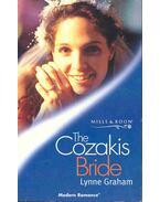 The Cozakis Bridge - Graham, Lynne