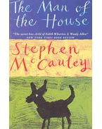 The Man of the House - McCAULEY, STEPHEN
