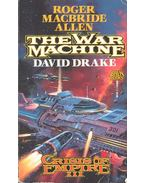 Crisis of the Empire III - The War Machine - DRAKE, DAVID - MacBRIDE ALLEN, ROGER