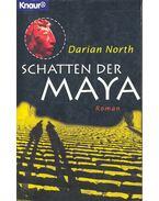 Schatten der Maya - NORTH, DARIAN