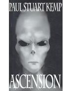 Ascension - KEMP, PAUL STUART