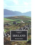 The Companion Guide to Ireland - LEHANE, BRENDAN