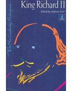 The New Cambridge Shakespeare – King Richard II - GURR, ANDREW