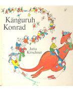 Känguruh Konrad - KIRSCHNER, JUTTA