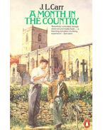 A Month in the Country - CARR, J.L.