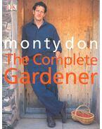 The Complete Gardener - DON, MONTY