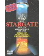 Stargate - DEVLIN, DEAN – EMERICH, ROLAND
