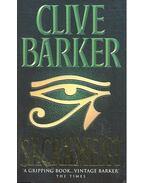 Sacrament - Clive Barker