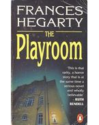 The Playroom - HEGARTY, FRANCES