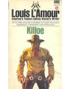 Killoe - L'Amour, Louis