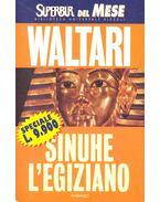 Sinuhe l'egiziani - Mika Waltari