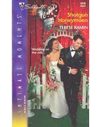 Shotgun Honeymoon - RAMIN, TERESE