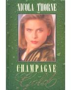 Champagne Gold - THORNE, NICOLA