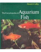 The Encyclopedia of Aquarium Fish - COFFEY, DAVID J.
