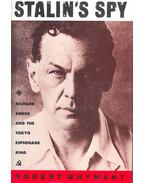 Stalin's Spy - WHYMAN, ROBERT