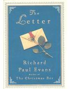 The Letter - Richard Paul Evans