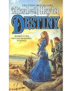 Destiny - HAYDON, ELIZABETH