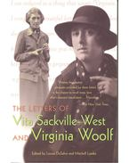 The Letters of Vita Sackville-West and Virginia Woolf - DeSALVO, LOUISE – LEASKA, MITCHELL (editor)
