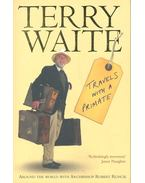 Travels with a Primate - WAITE, TERRY