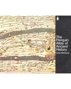 The Penguin Atlas of Ancient History - McEVEDY, COLIN
