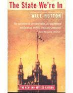 The State We're In - HUTTON, WILL