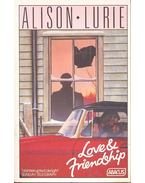 Love and Friendship - Lurie, Alison