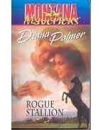 Rogue Stallion - Palmer, Diana