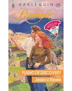 Flight of Discovery - Jessica Steele