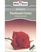 Pasionate Enemy - Wilson, Patricia