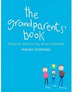 The Grandparents' Book - Stoppard, Miriam