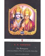 The Ramayana - NARAYAN, R.K.