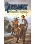 Rhapsody - HAYDON, ELIZABETH