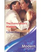 The Frenchman's Mistress - Ross, Kathryn