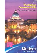 The Italian's Convenient Wife - Spencer, Catherine