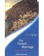 The Forced Marriage - Craven, Sara