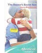 The Doctor's Secret Son - MacDonald, Laura