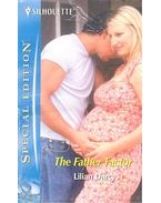 The Father Factor - Darcy, Lilian