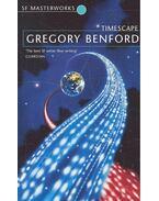 Timescape - SF Masterworks #27 - Benford, Gregory