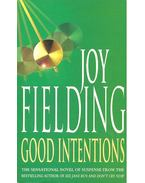 Good Intentions - Fielding, Joy