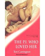 The P.I. Who Loved Her - Carrington, Tori