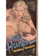 The Hunger - Strieber,Whitley